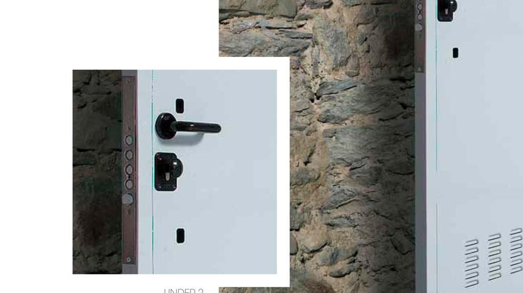 Serratura porta blindata dierre