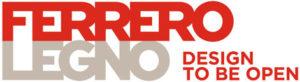 Logo ferrero porte 2018